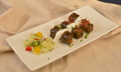 Dolmades Meat