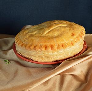 Chicken pie - 6…