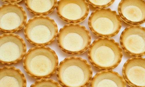 Tartlet Casings